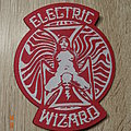 Electric Wizard Patch