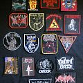 Small Different Patches