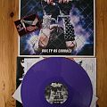 Iron Curtain - Tape / Vinyl / CD / Recording etc - Iron Curtain - Guilty As Charged Vinyl