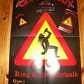 "Gehennah - Tape / Vinyl / CD / Recording etc - Gehennah ""King Of The Sidewalk"" Tape Edition"