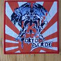 "Tokyo Blade ""Midnight Rendezvous"" Patch"