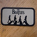 """The Beatles """"Abbey Road"""" Patch"""