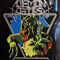 "Demon Eyes - ""Rites Of Chaos"" Patch"