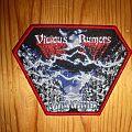 "Vicious Rumors ""Digital Dictator"" Patch"