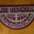 Jimi Hendrix Patch
