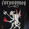 "Eurynomos ""Unchained From The Crypt"" Shirt"