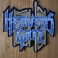 Heavens Gate Shape Patch