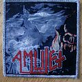 """Amulet (UK) - """"The First"""" Patch"""