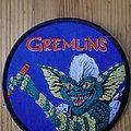 Gremlins - Patch - Gremlins