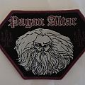 Pagan Altar Patch