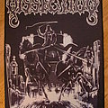 "Dissection - ""The Somberlain"" Backpatch"