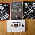 "Luzifer - ""Black Knight + Rise"" Tape Bundle"