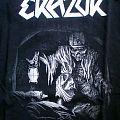 """Erazor """"100% Pissed Off"""" Shirt"""