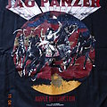 "Jag Panzer - ""Ample Destruction"" Shirt XL"