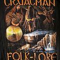 "Cruachan ""Folk-Lore"" Shirt"