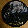 "Unleashed ""Across The Open Sea"" Patch"