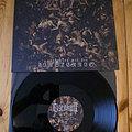 """Eisenkult - Tape / Vinyl / CD / Recording etc - Eisenkult - """"...Gedenken Wir Der Finsternis"""" Vinyl"""