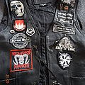 Metal - Battle Jacket - Supporter Jacket