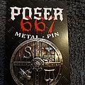 Stormwarrior - Pin / Badge - Stormwarrior - Shield 3D Pin