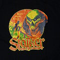 "Stalker - TShirt or Longsleeve - Stalker - ""Black Majik Terror"" Shirt XXL"
