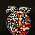 """Accept - TShirt or Longsleeve - Accept - """"Balls To The Wall"""" Shirt"""