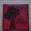 """Idle Hands - """"Don't Waste Your Time"""" Sticker Other Collectable"""