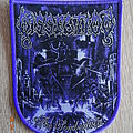 "Dissection - ""The Somberlain"" Shield Patch"