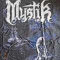 """Mystik - """"Mystik"""" Shirt Grey XL"""