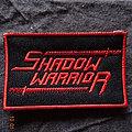 Shadow Warrior - Logo Patch