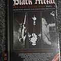 Black Metal - The Cult Never Dies Vol. 1: Archaische Hoheit Und Ungestüme Brutalität