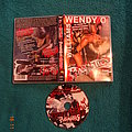 Wendy O. Williams, Plasmatics DVD Other Collectable