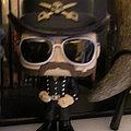 Lemmy Kilmister - Other Collectable - Lemmy Kilmister FUNKO Figure