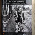Mayhem - Live In Leipzig Book