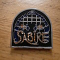 Sabïre - Pin / Badge - Sabïre - Coloured Enamel Pin