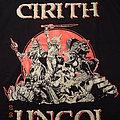 Cirith Ungol - TShirt or Longsleeve - Cirith Ungol XXL Shirt