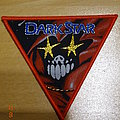 Dark Star Triangle Patch