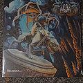 "Andras ""Reliquien"" Silver Vinyl Edition Tape / Vinyl / CD / Recording etc"