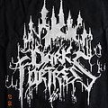 Dark Fortess - Logo Shirt XXL