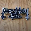 Goddess Of Desire - Pin / Badge - Goddess Of Desire Metal Pin