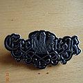 Ereb Altor - Pin / Badge - Ereb Altor - Metal Pin