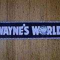 Wayne's World - Patch - Wayne's World Superstripe
