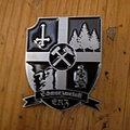 "Schwarzmetall Erzgebirge - Pin / Badge - Supporter Pin ""Schwarzmetall Erzgebirge"""