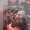Hellrider - Bedding Other Collectable