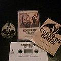 """Convent Guilt - Tape / Vinyl / CD / Recording etc - Convent Guilt - """"Diamond Cut Diamond"""" Tape"""