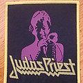 "Judas Priest ""Halford"" Patch"