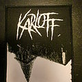 "Karloff - Patch - Karloff - ""Raw Nights"" Patch"