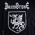 "Brimstone - ""Carving A Crimson Career"" TShirt or Longsleeve"