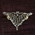 Grabunhold - Pin / Badge - Grabunhold Metal Pin