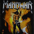 "Manowar ""Kings Of Metal"" Backpatch"