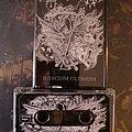 """Mavorim - Tape / Vinyl / CD / Recording etc - Mavorim/Ad Mortem - """"Split: Iudicium Ultimum"""" Tape"""
